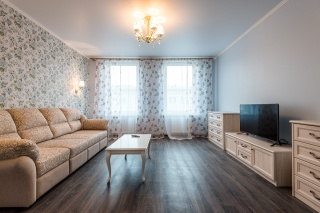 аренда современной квартиры в новом ЖК в центре С-Петербург