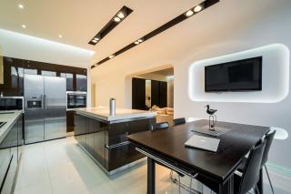 elite apartments for rent Saint-Petersburg