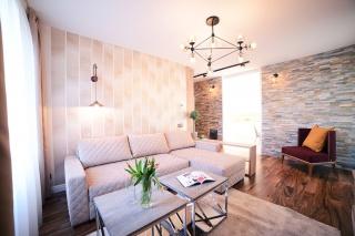 светлая 3-комнатная квартира в аренду Васильевский остров Санкт-Петербург