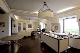luxury property to let Petrogradsky district St-Petersburg
