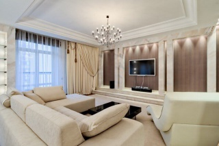 сниму элитную 3-комнатную квартиру в центре Санкт-Петербург