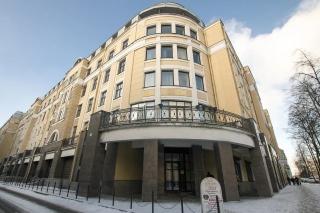 """office for rent business center """"Golitsyn"""" Saint-Petersburg"""