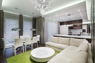 аренда 2-комнатной квартиры в Петроградском районе Санкт-Петербург