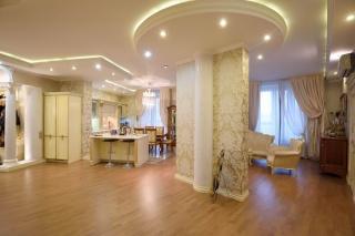 аренда элитной 2-комнатной квартиры Московский район С-Петербург