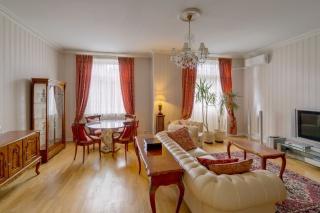 арендовать элитную квартиру на Московском проспекте Петербург