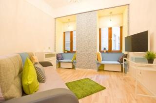 арендовать современную квартиру в центре СПБ