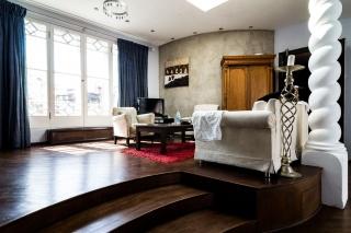 аренда эксклюзивной квартиры в центре С-Петербург