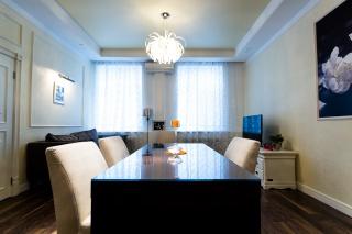 арендовать 3-комнатную квартиру в Центральном районе С-Петербург