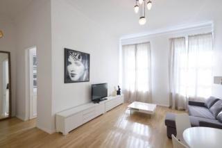 арендовать современную квартиру в Центральном районе Санкт-Петербурга