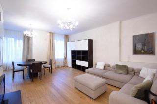 арендовать 2-комнатную квартиру в центре Санкт-Петербурга