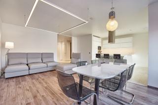 арендовать элитную недвижимость в историческом центре С-Петербурга