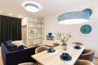 арендовать 3-комнатную квартиру в элитном доме Дворцовая Слобода С-Петербург
