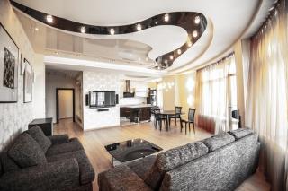 арендовать авторскую квартиру с террасой С-Петербург