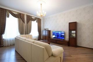 сниму элитную квартиру в центре Санкт-Петербурга