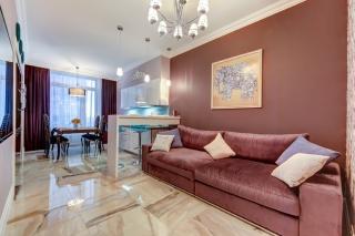 продаю элитную 2-комнатную квартиру В.О. С-Петербург