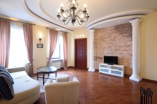 аренда недвижимости в центре Петербург