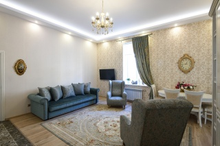 аренда недвижимости около Эрмитажа Санкт-Петербург