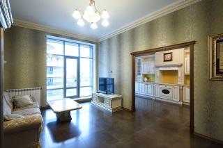 аренда 2-комнатной квартиры на Крестовском острове СПБ