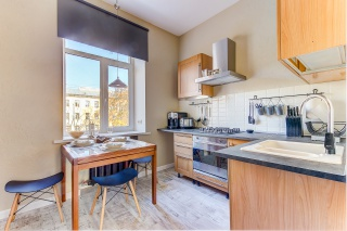 сниму классическую 3-комнатную квартиру Санкт-Петербург