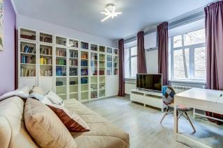 сниму недвижимость в историческом центре Санкт-Петербурга