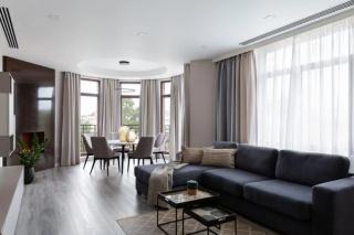 арендовать элитную квартиру в центре С-Петербурга