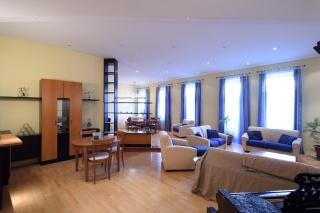 сниму стильную квартиру в Центральном районе Санкт-Петербурга