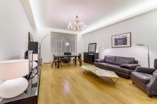 сниму 3-комнатную квартиру в Центральном районе Санкт-Петербурга