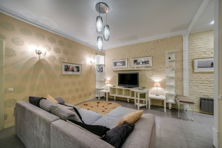 снять квартиру около Эрмитажа С-Петербург