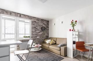 снять стильную 2-комнатную квартиру в современном ЖК Санкт-Петербург
