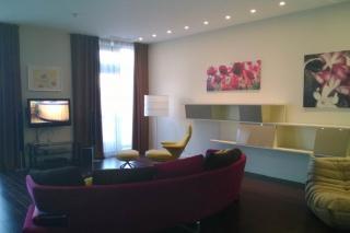 снять 6-комнатную квартиру на Крестовском острове Санкт-Петербург