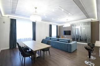 снять элитную недвижимость в историческом центре Санкт-Петербурга