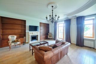 сниму элитную квартиру в престижном районе С-Петербурга