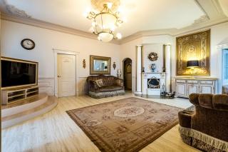 rent town house Krestovsky St-Petersburg